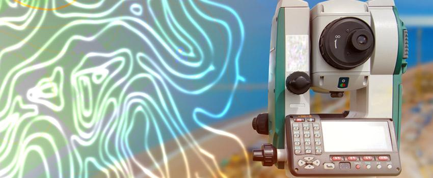 Corso di Rilievi Topografici anche con l'uso del GPS