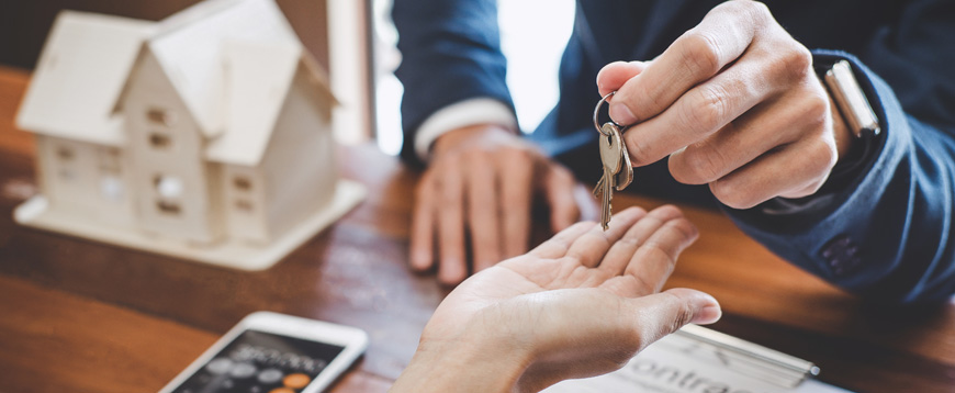 Corso per Agente d'Affari in Mediazione Immobiliare