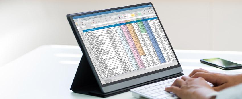 Corso di Excel Base online